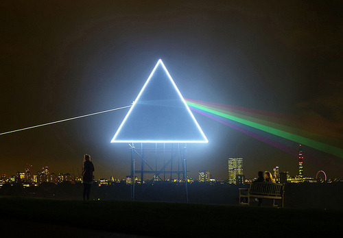 Sky Arts Dark Side Of The Moon Tribute 3 (di cake.group)