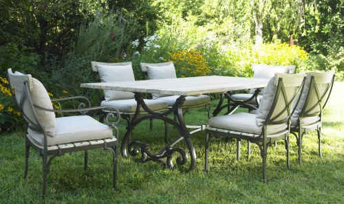 "Design Preview: ""Maison Jardin"" from the 2012 Richard Frinier Collection for Century"