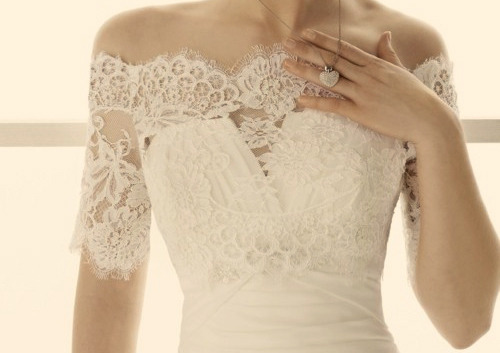 lovely lace~