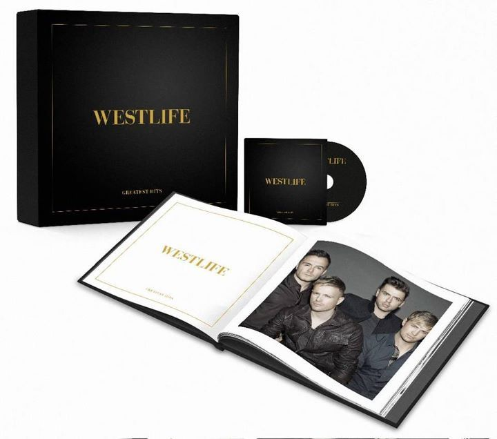 qwertine:  only 500 copies will be signed by Westlife!It Includes:- 2CD/DVD Deluxe Version- Exclusive pictures- Exclusive poster- Photobook illustrating Westlife's journey over the last 14 years along with fan pictures - Westlife Pictures