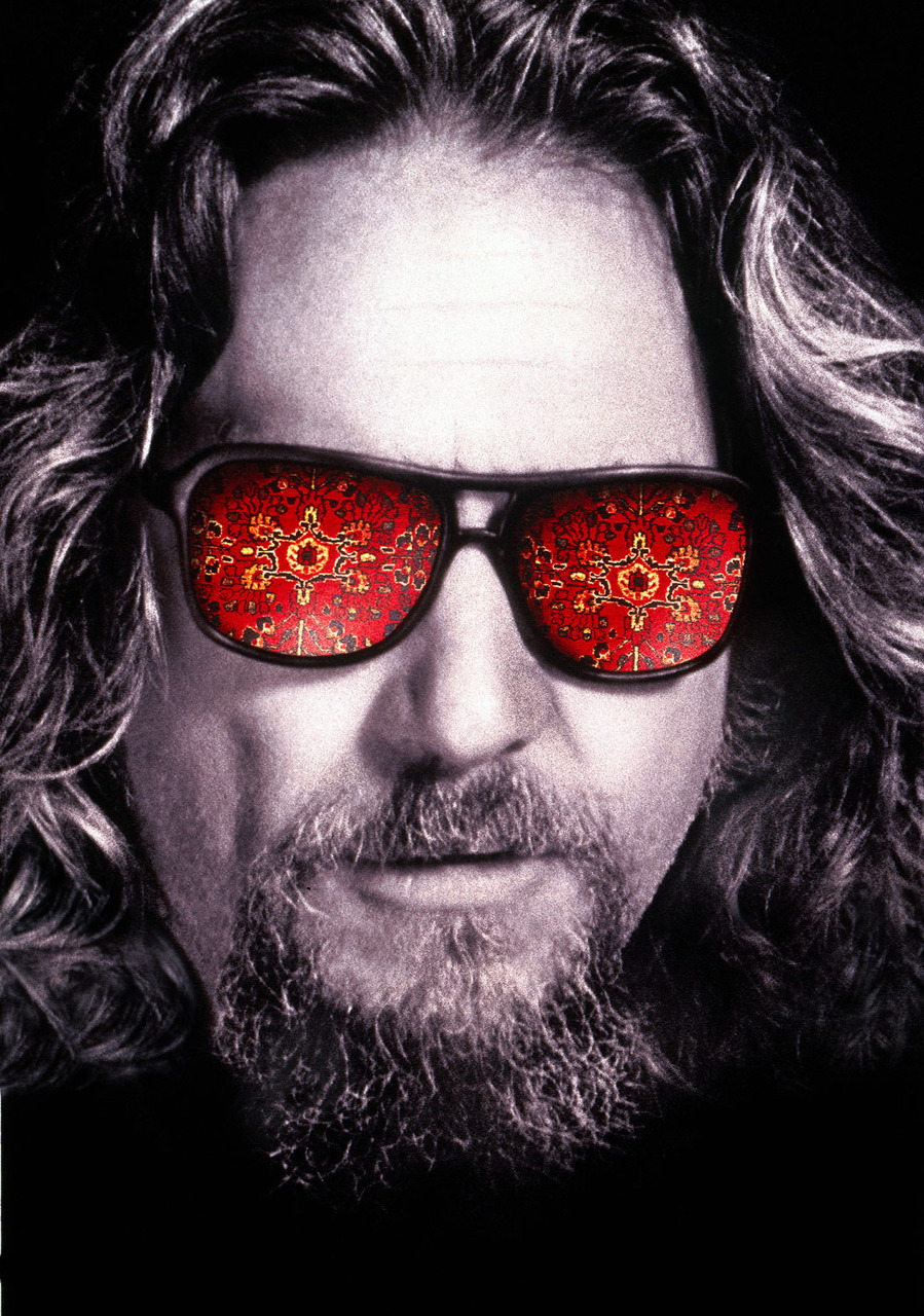 The Big Lebowski. A Cohen Brothers cult classic, and a movie you have to watch clear minded the first time, and under the influence the second.
