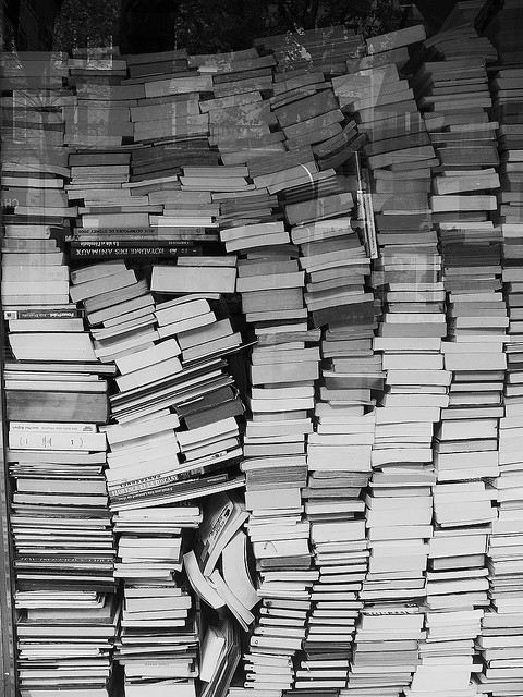 pribenetti:  I love books!