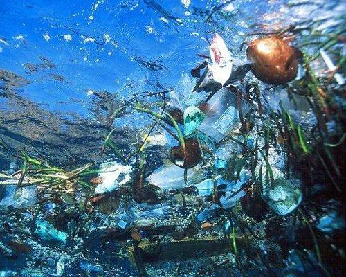 mothernaturenetwork:  What is the Great Pacific Ocean Garbage Patch?
