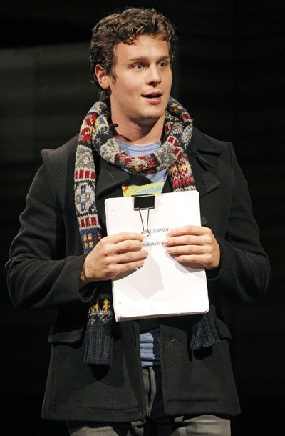 tatpsy:  Jonathan Groff - The Submission.