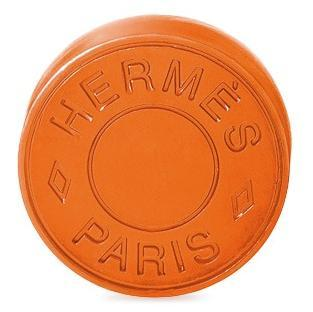 Hèrmes glycerin soap. How luxe!