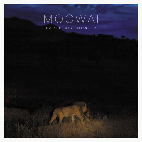 Mogwai - Does This Always Happen?