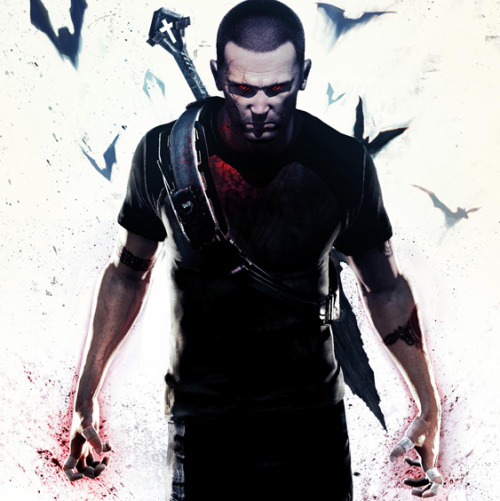 inFamous 2 'Festival of Blood' out next month