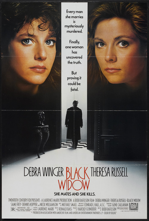 Black Widow (1987)