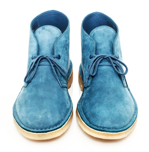 FOOTWEAR | Men's Desert Boots