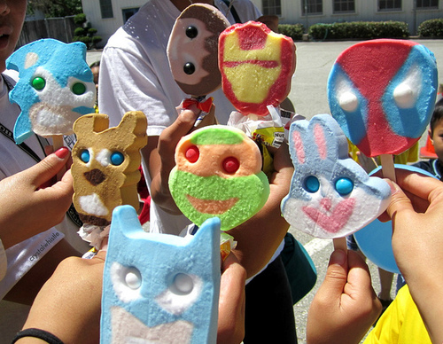 nitro-queef:  omg i miss these so much where's summer