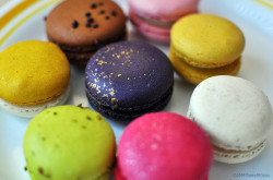 fetishforfood:  (via Jin Patisserie Macarons | Flickr - Photo Sharing!)