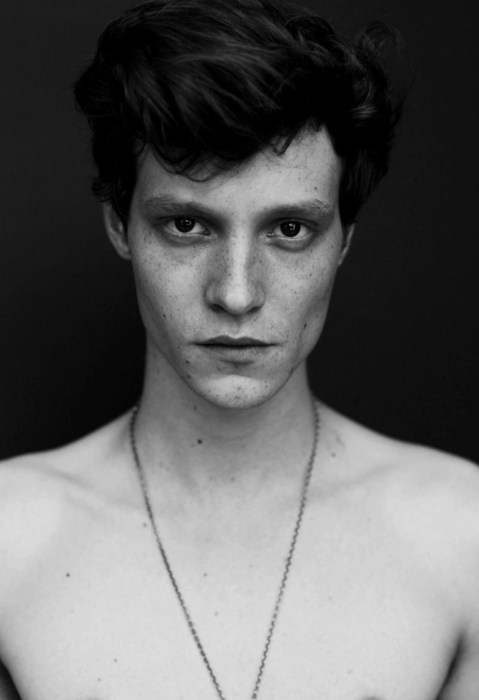 backspaceforward:  Matthew Hitt | Photography by Nikolai de Vera