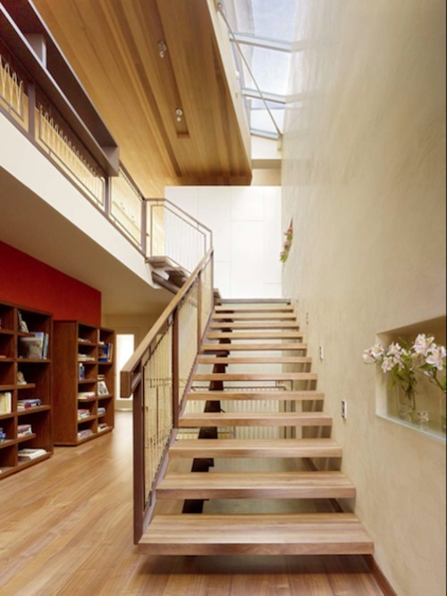 kennerly architecture & planning via: remodelista