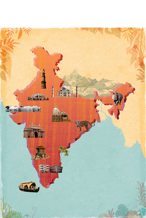 indiaincredible:  This is india…