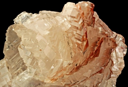 Calcite from Namibia