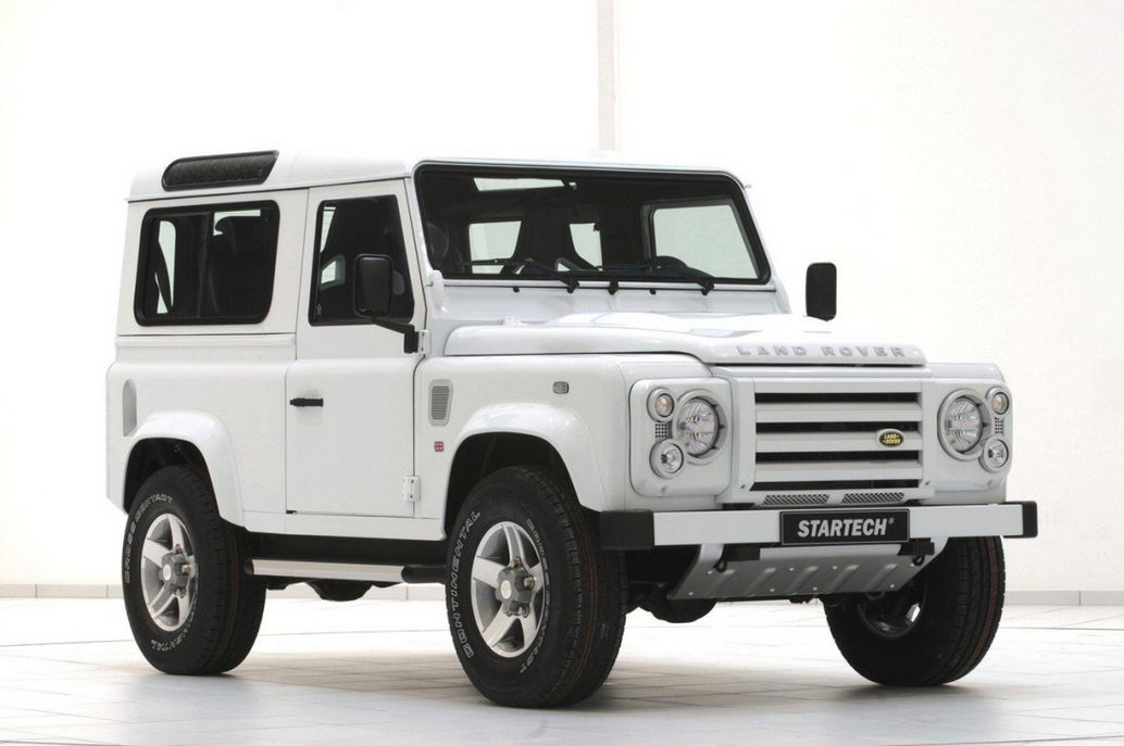 form9:  Land Rover Defender 90…You either love or not…Personally, I do indeed…f9