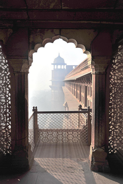 indiaincredible:  Red Fort