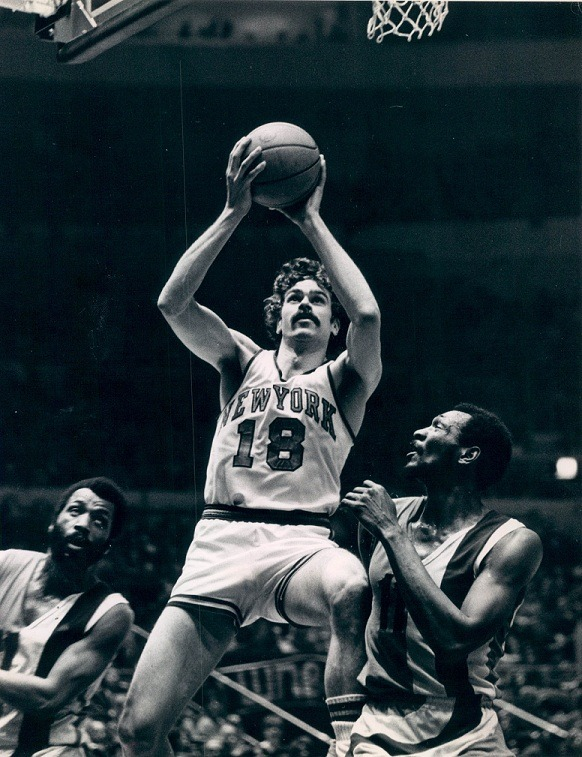BACK IN THE DAY | 9/17/1955 | Phil Jackson is born