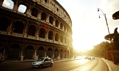 Rome by Collin Hughes on Flickr.