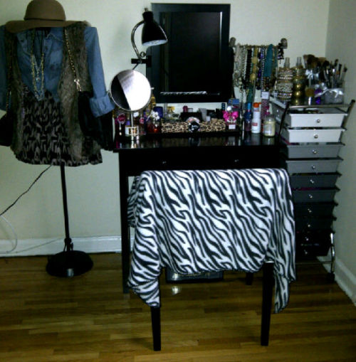 "belajewelzz:  ""The Corner"" UPDATED"