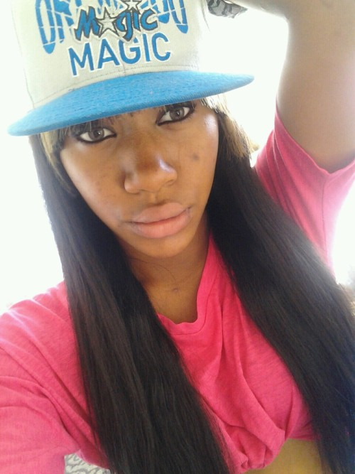 My favorite snapback