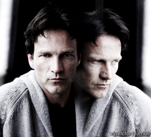 vipvictor: So gorgeous  Stephen Moyer Graphic (Edited by me,VipVictor)