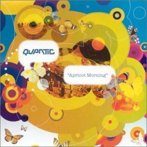 Apricot Morning - Quantic