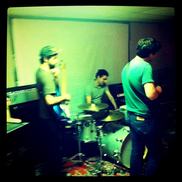 #liveshow #music (Taken with instagram)