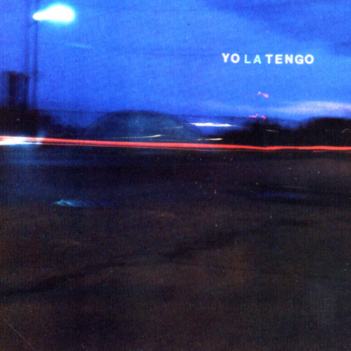 Favorite Album Covers. Yo La Tengo's Painful