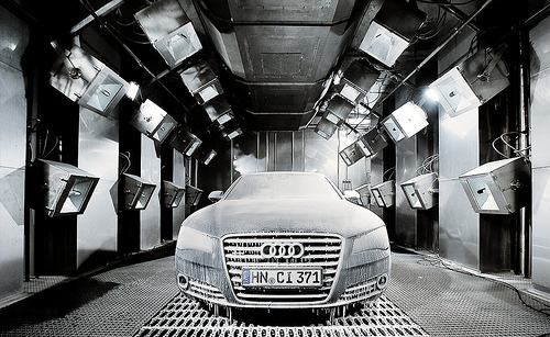 automotivated:  Audi A8_08 (by sjoerdtenkate.com)