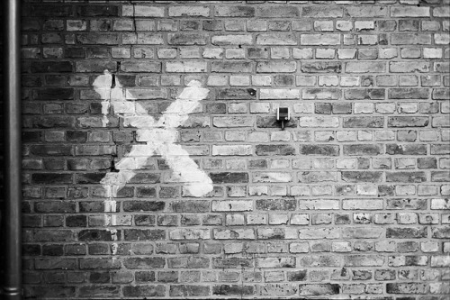 x by xbacksteinx on Flickr.