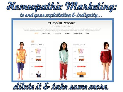 http://www.the-girl-store.org/shop via @mngreenall… Homeopathic Marketing!