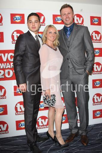 tomandlucyfans:  Tom Lister, Nicola Wheeler and Adam Thomas at choice Awards 2011 credited http://picture.belga.be/belgapicture/editorial/all/quick-search.html?page=1
