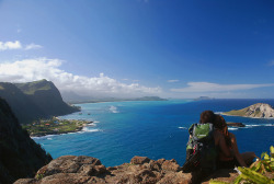 Makapu'u Point/ Hawaii/ Oahu/ Ocean/ Portrait/ Landscape/ HI by Jeka World Photography on Flickr.