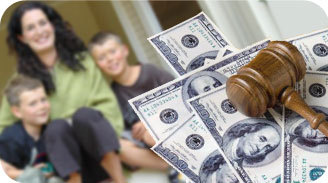 "Getting Behind On Child Support Payments Could Put You BEHIND BARS (WIDK) Posted to WIDK by Emily Moore (Mike Brunker, MSNBC) — It may not be a crime to be poor, but it can land you behind bars if you also are behind on your child-support payments.  Thousands of so-called ""deadbeat"" parents are jailed each year in the U.S. after failing to pay court-ordered child support — the vast majority of them for withholding or hiding money out of spite or a feeling that they've been unfairly gouged by the courts. But in what might seem like an un-American plot twist from a Charles Dickens' novel, advocates for the poor say, some parents are wrongly being locked away without any regard for their ability to pay — sometimes without the benefit of legal representation. Randy Miller, a 39-year-old Iraqi war vet, found himself in that situation in November, when a judge in Floyd County, Ga., sent him to jail for violating a court order to pay child support. He said he was stunned when the judge rebuffed his argument that he had made regular payments for more than a decade before losing his job in July 2009 and had recently resumed working. ""I felt that with my payment history and that I had just started working, maybe I would be able to convince the judge to give me another month had a half to start making the payments again,"" he told msnbc.com. ""… But that didn't sit too well with him because he went ahead and decided to lock me up."" Miller, who spent three months in jail before being released, is one of six plaintiffs in a class-action lawsuit filed in March that seeks to force the state of Georgia to provide lawyers for poor non-custodial parents facing the loss of their freedom for failing to pay child support. 'Debtors' prisons'? ""Languishing in jail for weeks, months, and sometimes over a year, these parents share one trait … besides their poverty: They went to jail without ever talking to an attorney,"" according to the lawsuit filed by the nonprofit Southern Center of Human Rights in Atlanta. While jailing non-paying parents — the vast majority of them men — does lead to payment in many cases, critics say that it unfairly penalizes poor and unemployed parents who have no ability to pay, even though federal law stipulates that they must have ""willfully"" violated a court order before being incarcerated. They compare the plight of such parents to the poor people consigned to infamous ""debtors' prisons"" before such institutions were outlawed in the early 1800s. ""I try very carefully not to exaggerate, but I do think that's an apt comparison,"" said Sarah Geraghty, the attorney handling the Georgia case for the Southern Center for Human Rights. ""And I think anyone who went down and watched one of these proceedings would agree with me. … You see a room full of indigent parents — most of them African-American — and you have a judge and attorney general, both of whom are white. The hearings often take only 15 seconds. The judge asks, 'Do you have any money to pay?' the person pleads and the judge says, 'OK you're going to jail,'"" she added. The threat of jailing delinquent parents is intended to coerce them to pay, but in rare cases it can have tragic results. In June, a New Hampshire father and military veteran, Thomas Ball, died after dousing himself with gasoline and setting himself ablaze in front of the Cheshire County Court House. In a long, rambling letter to the local Sentinel newspaper, the 58-year-old Ball stated that he did so to focus attention on what he considered unfair domestic violence laws and because he expected to be jailed at an upcoming hearing on his failure to pay up to $3,000 in delinquent child support, even though he had been out of work for two years. The ability of judges to jail parents without a trial is possible because failure to pay child support is usually handled as a civil matter, meaning that the non-custodial parent — or the ""contemnor"" in legal terms — is found guilty of contempt of court and ordered to appear at a hearing. He or she is not entitled to some constitutional protections that criminal defendants receive, including the presumption of innocence. And in five states — Florida, Georgia, Maine, South Carolina and Ohio — one of the omitted protections is the right to an attorney. Randall Kessler, a family law attorney in Atlanta and chairman of the American Bar Association's family law division, said states have a great deal of leeway in family law, which includes child support cases. ""The main reason states are patchwork is because family law is a local idea,"" he said. ""It's very infrequent that the federal government gets into family law, except for international custody every now and then and violence against women. … Each community's laws are different in the way they treat child support collection, and the right to a lawyer and the right to a jury trial varies."" READ THE FULL ARTICLE HERE Original Article"