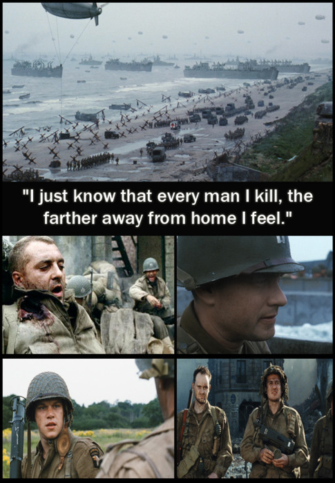 60 Favorite films of all time. #11A-Saving Private Ryan. Directed by Steve Spielberg. Writen by Robert Rodat. Starring:Tom Hanks, Matt Damon, Tom Sizemore, Ted Danson, Barry Pepper, Adam Goldberg, Bryan Cranston, Nathan Fillion, Vin Diesel, Edward Burns, Givovanni Ribisi, & Paul Giamatti. Released:1998.