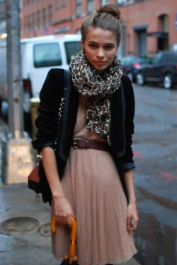 (via Style / musings in femininity.)