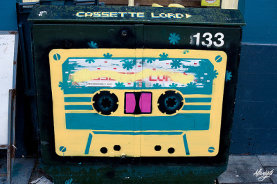 Cassette Lord on Flickr.Casette Lord