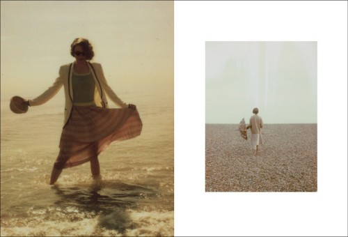 (via TEST: fashion, photography, film, design and music. » Blog Archiv » Sweet and Lowdown)