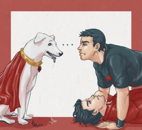 aionyu:  Damn it, Krypto.  omg Krypto.