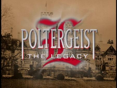 TV Show: Poltergeist: The Legacy  Episode: Brothers Keeper (Season 4, Episode 8)  Air Date: 6/4/1999   Wrestler(s) captured: The Undertaker (as Soul Chaser Demon)  IMDB Page: Poltergeist: The Legacy - Brothers Keeper