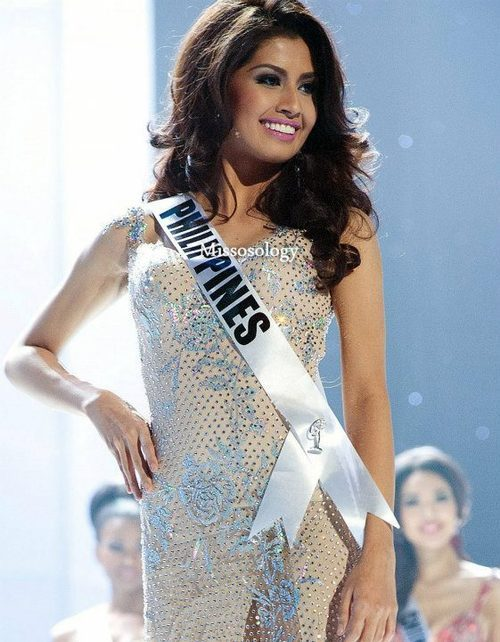 edscandy:  Miss Universe 2011 Coronation on We Heart It. http://weheartit.com/entry/14710168