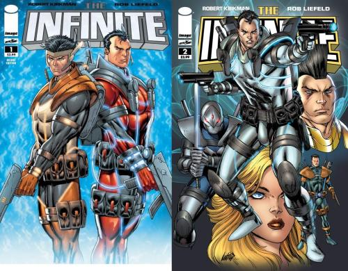 a really awesome review of The Infinite #1 & 2!!! Just Click Here!!!