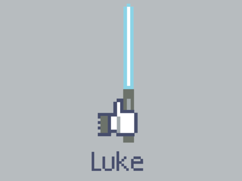 gamefreaksnz:  Luke