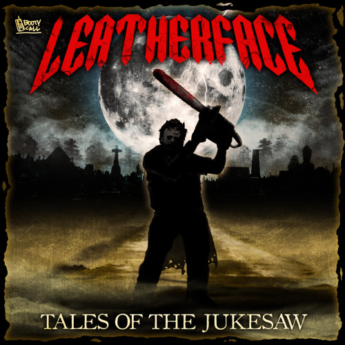 @kaptaincadillac:  Leatherface - Tales of the Jukesaw BCR#10 Label: BOOTY CALL RECORDSCatalogue number: BCR 0010Format:  DigitalRelase date: September 19th 2011Tittle: Tales Of The JukesawArtist: Leatherface Hexachord The Crypt Reefer Drug Dealer I Wish  Blow Off Yo Azz  Creatura  Inseguimento  Chase  Don't Be Mad At Me  The Stars ENG:Born in Chicago, juke comes from House and Hip-hop. Real institution of the 'Windy City', it smashes every block party up, every battle of 'footwork' (ultra-fast rampageous dance essentially based on legs movements), where we can appreciate the local youth executing the dislocated dance steps characteristics of the genre.Juke and Footwork pioneer in France, Leatherface has been recognized by the genuine (and local) scene, he creates in 2007 (with the support of DJs Slugo and Deeon) the French subsidiary of the collective Violator Juke Squad DJs, gathering the first French-speaking Juke producers. Three EPs later, on the Detroit-based record label ' Juke Trax ' (DJ Rashad, DJ Spinn, DJ Clent…), including the already classics 'Beetlejuke' or 'Ghetto Boy', he produces in 2008 the track ' Ultimate Feeling ' with Candyman, released on the Finnish label Top Billin', featured on the vinyl Sexytime EP.Co-founder of Nightmare Juke Squad, he releases end of 2010 the ' Nightmare Juke Squad - Rated R 'compilation. Remixer for The Escapists, Goldielocks, Regulators or Streets Of Rage, Leatherface delivers us this month a long format, consisting in ten Juke and Footwork original, highly diverse and efficient tracks.Named by the biggest, the leather faced French still pushes away further and further the art of sampling and going to the edge, never choosing the easyway, he gets his inspiration from Gothic Dark Ambient, southern Hip-hop, horror movies soundtracks or Psychedelic Rock.Working in deep groove and syncopation, constantly uncertain, he attacks ghetto music with a chain saw by its 'Tales of the Jukesaw'FR: Née à Chicago, la juke puise ses origines dans la House et le Hip-Hop. Réelle institution de la 'Windy City', elle fait vibrer chaque block party, chaque battle de danse « footwork » (danse frénétique ultra-rapide basée essentiellement sur les mouvements de jambes), où l'on peut apprécier la jeunesse locale exécutant des pas de danse désarticulés caractéristiques du genre.Pionnier Juke & Footwork en France, reconnu par la scène originale et locale, Leatherface crée en 2007 (avec le soutien des DJ Slugo et Deeon) la filiale française du collectif Violator Juke Squad DJ's réunissant les premiers producteurs Juke francophones. Trois EP plus tard, sur le label de Detroit 'Juke Trax' (DJ Rashad, DJ Spinn, DJ Clent …),comprenant les déjà classiques 'Beetlejuke' ou 'Ghetto Boy', il produit en 2008 le morceau 'Ultimate Feeling' avec Candyman sorti chez le label finlandais Top Billin, sur le vinyle Sexytime EPCo-fondateur du collectif Nightmare Juke Squad, il sort fin 2010 la compilation 'Nightmare Juke Squad - Rated R'. Remixeur pour The Escapists, Goldielocks, Regulators ou Streets Of Rage, Leatherface nous délivre ce mois ci un long format, composé de dix titres Juke & Footwork dont l'originalité et la variété n'ont d'égales que l'efficacité.Adoubé par les plus grands, le français à la face de cuir repousse toujours plus loin l'art du sampling et fait fi des frontières musicales, ne cédant jamais à la facilité en s'inspirant aussi bien au Dark Ambient Gothique que du Hip Hop sudiste, en passant par les bandes-originales de films d'horreur ou du Rock Psychédélique.Travaillant en profondeur groove et syncope, constamment sur le fil du rasoir, il marque ainsi la ghetto music à grands coups de tronçonneuse avec'Tales of the Jukesaw' Available on: Itunes Junodownload Beatport Stream on: Deezer Soundcloud