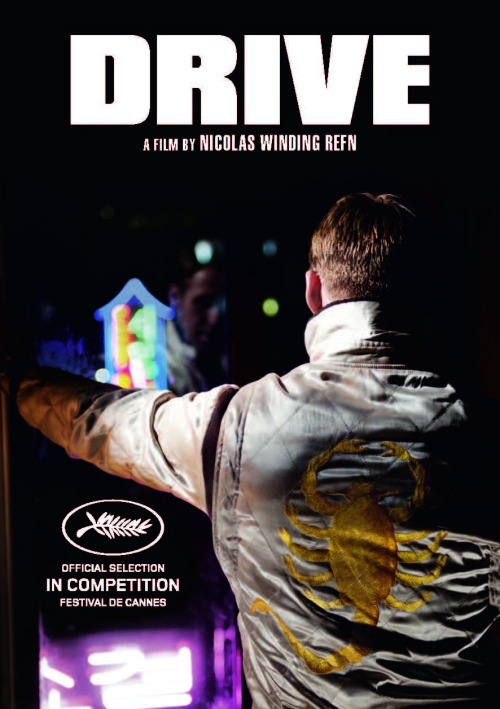 REVIEW: DRIVE Unless you've been living in a vacuum for the past year, you'll know that Ryan Gosling is fast becoming Hollywood's hottest talent. With lead roles in Lars and the Real Girl, Blue Valentine and the imminent Crazy, Stupid Love, the Canadian born actor is renowned for his deep and multi-layered portrayals, but the question is this: does his latest offering expose us to the same raw, gut-wrenching emotion? Full review here