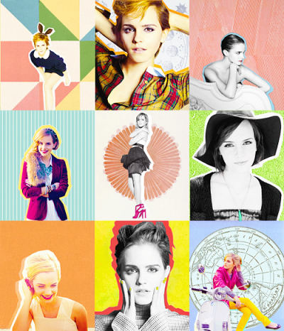"★ favourite people | emma watson  ""I'm going to do what I want to do. I'm going to be who I really am. I'm going to figure out what that is."""