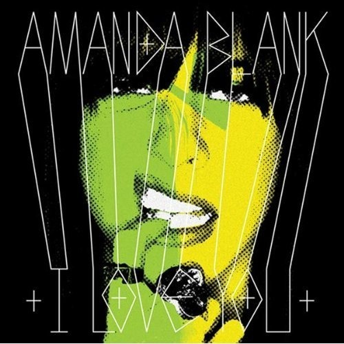 Amanda Blank - A Love Song (edit 2) (LL Cool J