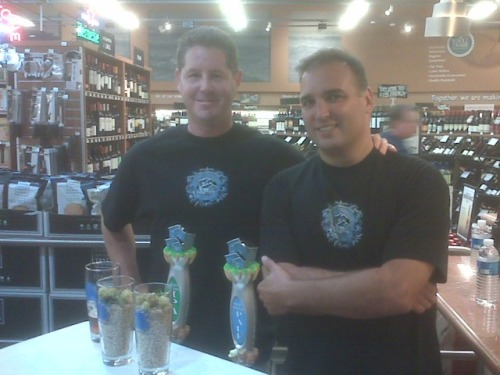 Photos from Whole Foods (EL Segundo) beer festival held on Sunday, September 18.