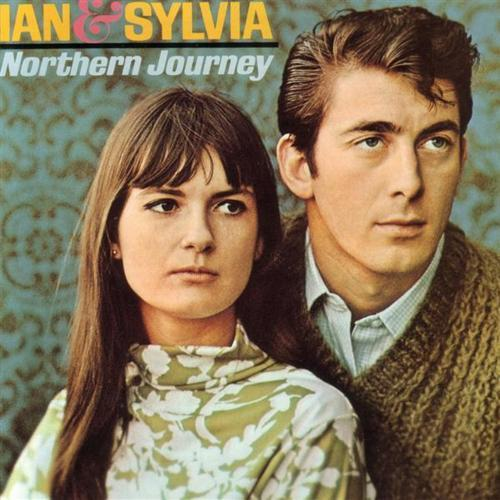 Ian & Sylvia - You Were on My Mind